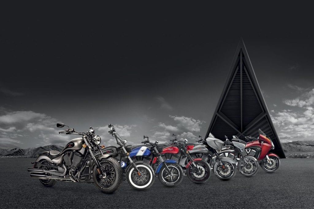 אופנועי ויסטורי כל הדגמים