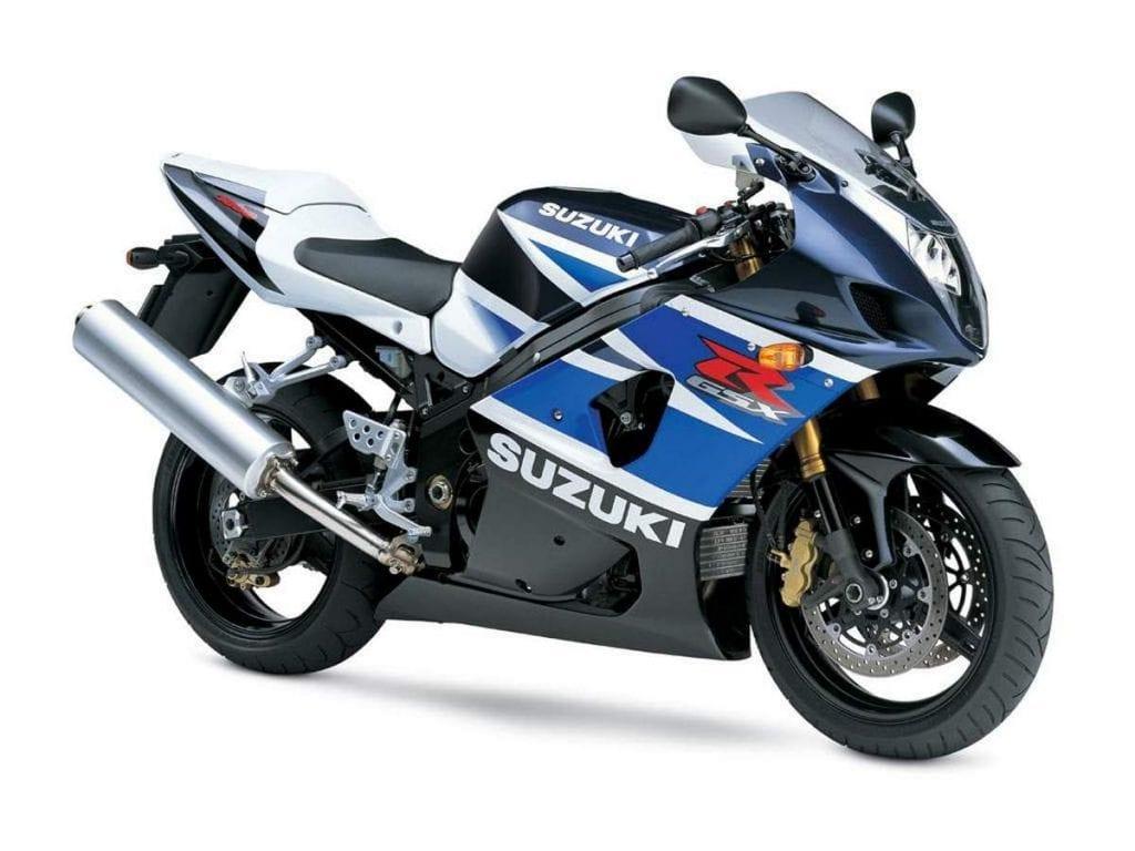 GSX-R1000 K3