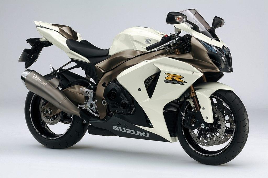 K9 GSX-R1000