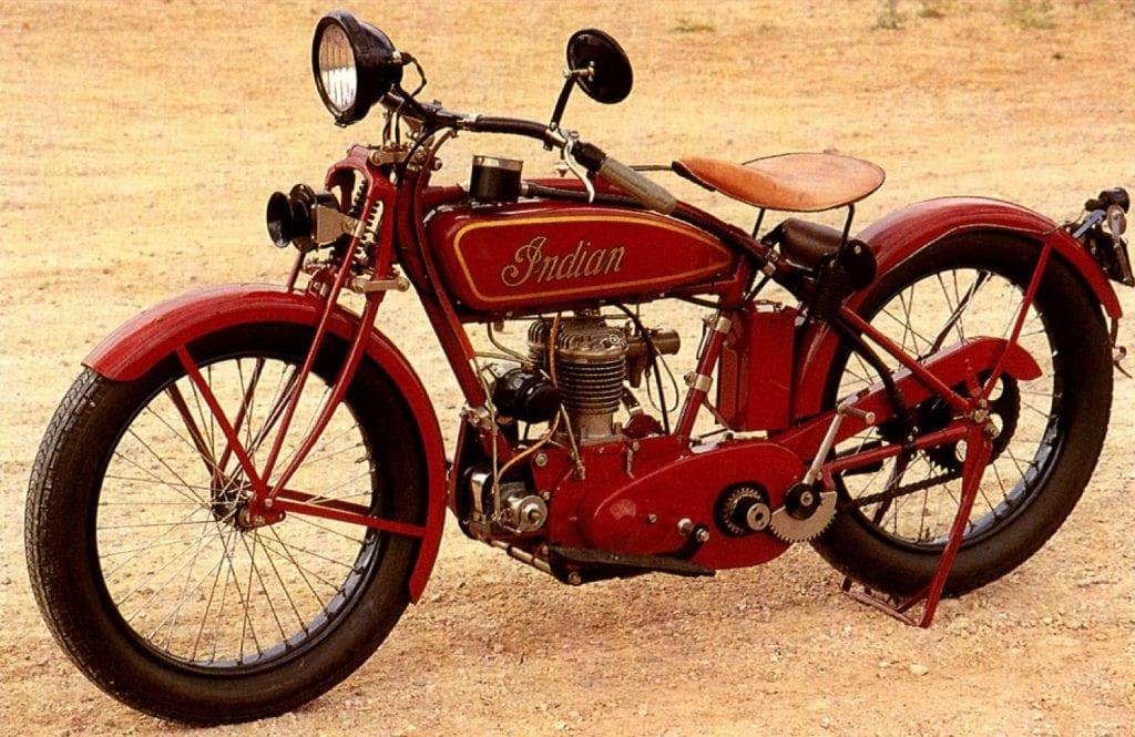 אינדיאן פרינס 1925