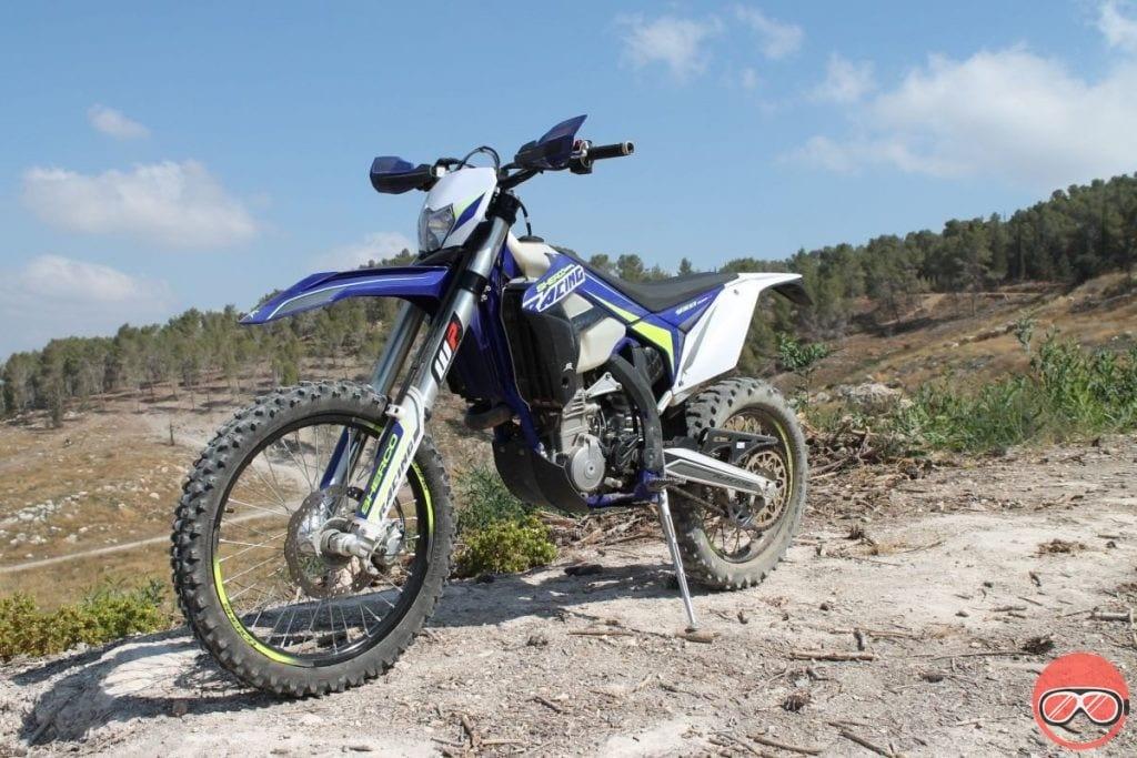 שרקו SEF-R450