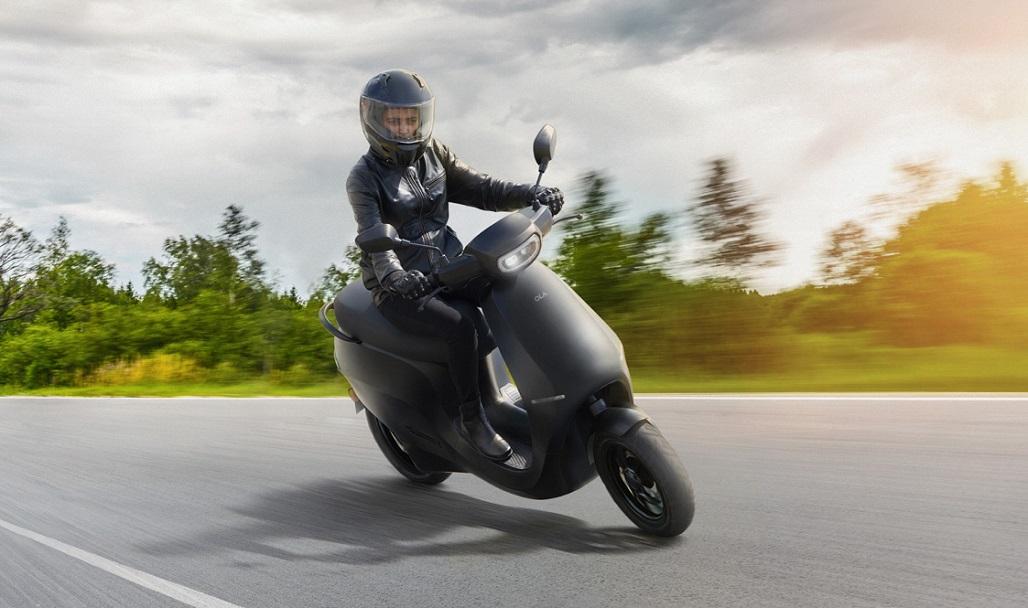 האם אולה S1 החשמלי הוא הקטנוע החשוב ביותר בעשור הנוכחי?