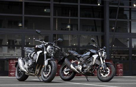 מילאנו 2017: הונדה מציגה CB1000R חדש