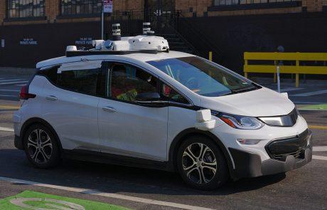תאונה בקליפורניה רומזת על עתיד האופנוע בעידן האוטונומי
