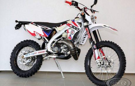 יצרנית האופנועים הצ'כית CZ נולדת מחדש. בערך