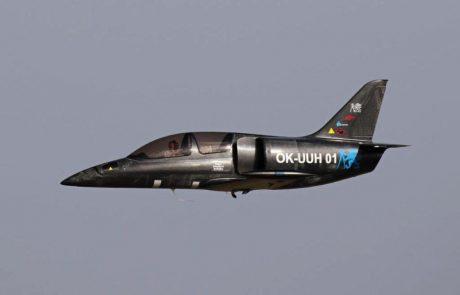זו ציפור? זה אופנוע? זה המטוס שמעופף בזכות מנוע של S1000RR