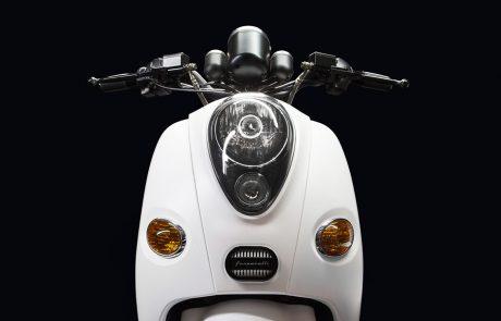 תכירו את פונזרלי – הקטנוע החשמלי מאוסטרליה