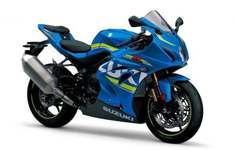 סוזוקי GSX-R1000: אילן יוחסין