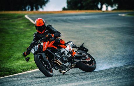 מילאנו 2017: KTM חושפת את דיוק 790