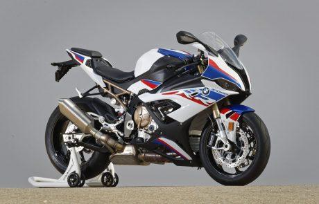 תערוכת מילאנו: ב.מ.וו S1000 RR החדש
