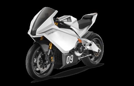 סגווי מציגה: קונספטים לאופנוע ספורט וקטנוע עירוני מונעי חשמל
