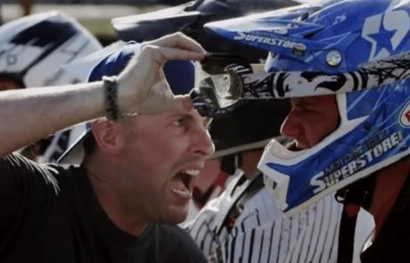 צפיית סופ״ש: חמש פרסומות האופנועים הגדולות