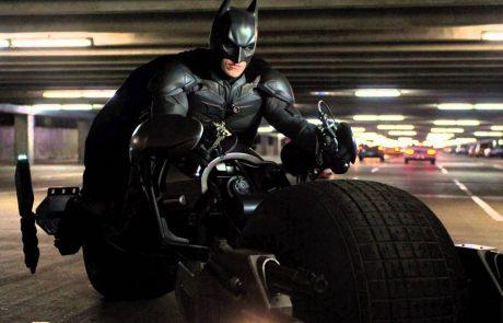 לרכוב כמו גיבור על: האופנועים המדהימים מהקומיקס