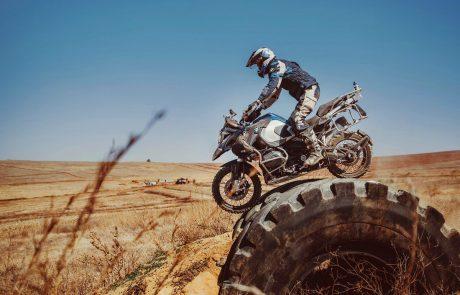 כך משנה קהילת רוכבים את דרום אפריקה