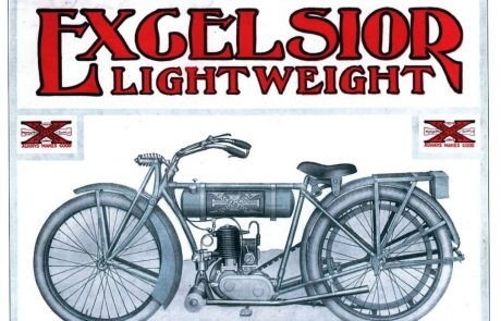 היסטוריה למכירה: אקסלסיור-הנדרסון עומדת למכירה פומבית