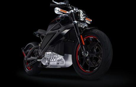 הארלי-דיווידסון: נשיק אופנוע חשמלי תוך 18 חודשים