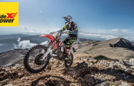 בראשון: מפגש הכנה לקראת מסע האנדורו של RideXpower