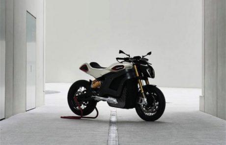 חשמלי עם סטייל איטלקי: תכירו את האופנוע החדש של וולט