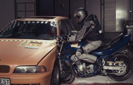 חמש מערכות הבטיחות החשובות ביותר לאופנועים