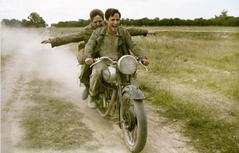 סרטי האופנועים שכל אחד חייב לראות